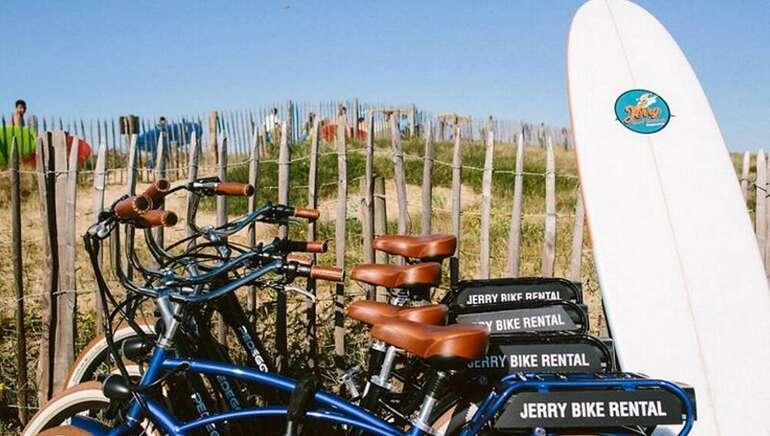 Location de vélos - Jerry Bike