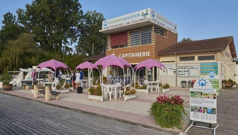 Aquitaine Navigation