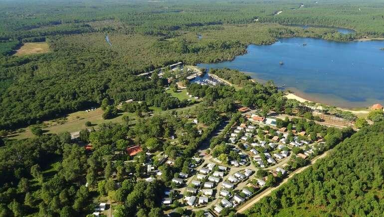 Camping Municipal du Lac