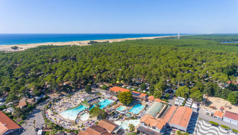 Camping Village Resort & Spa Le Vieux Port