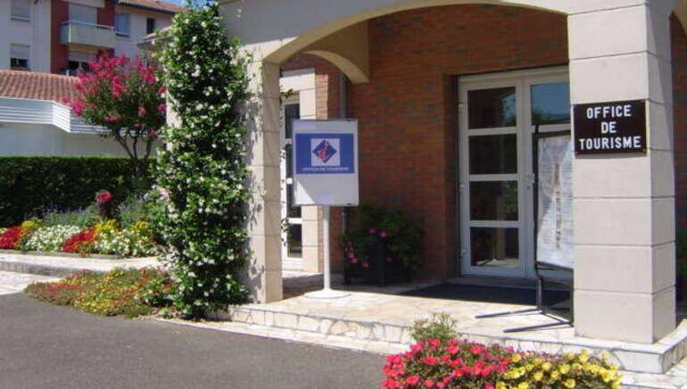 Office Intercommunal de Tourisme et du Thermalisme du Grand Dax - Bureau d'Information Touristique de Saint-Paul-lès-Dax