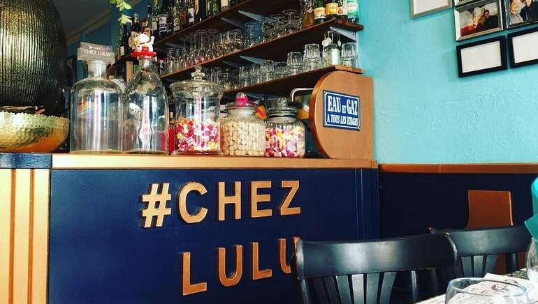 Facebook - Chez Lulu