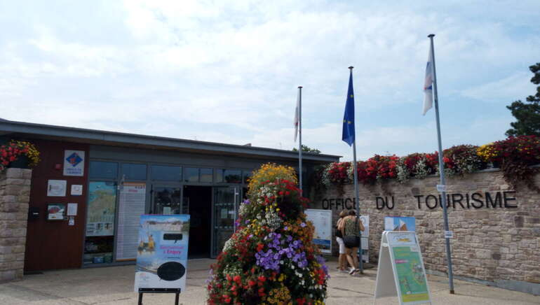 ©Office de tourisme d'Erquy