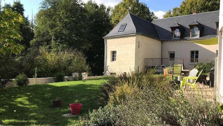 Gîte Nature Loire et Châteaux