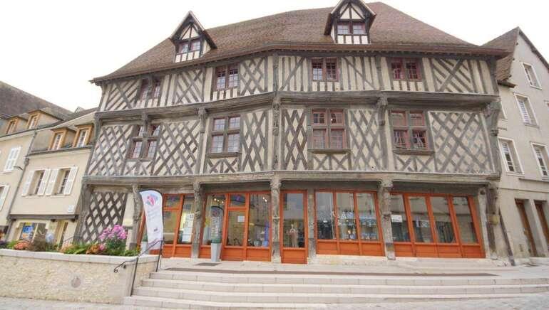 Chartres Tourisme - Office de Tourisme de Chartres Métropole