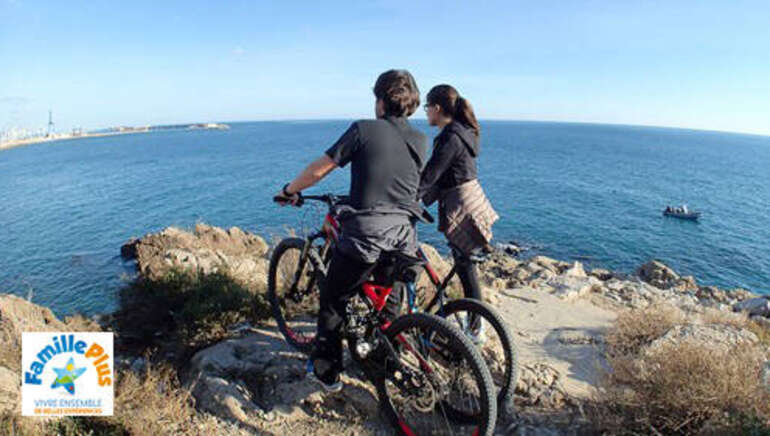 BIKEMED, LOCATION DE VELOS