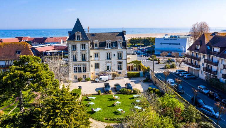 Villa Andry - Stéphane Leroy