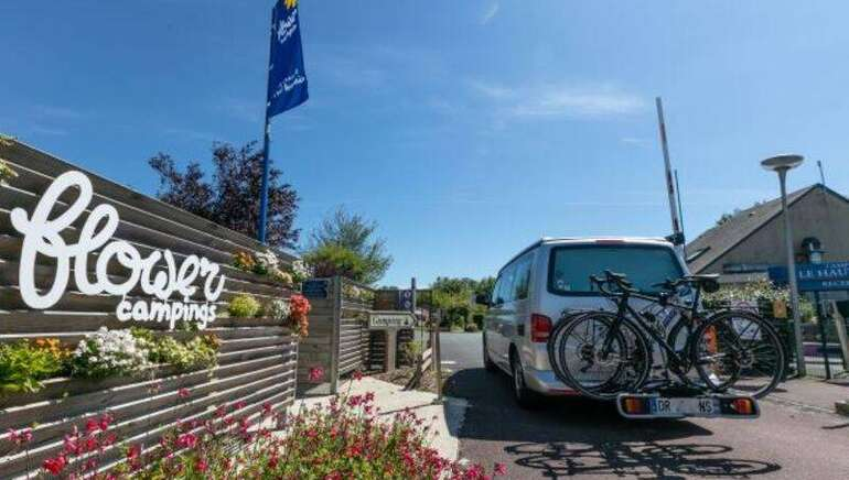 Camping Flower Le Haut Dick