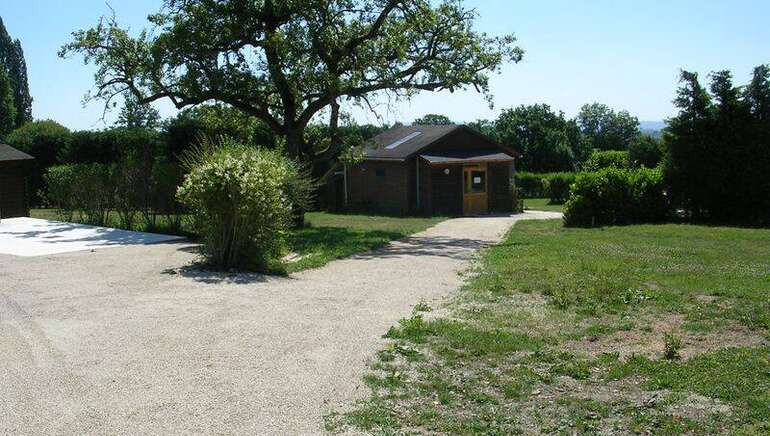 Camping d'Ecouves