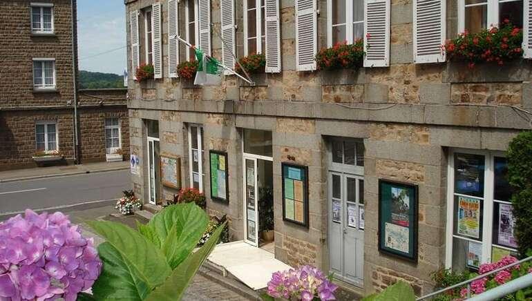 Office de Tourisme Mont Saint-Michel Normandie > BIT de Mortain-Bocage