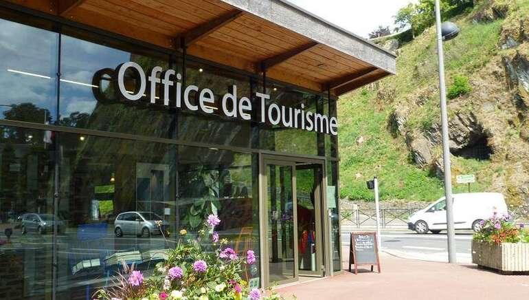 Office de Tourisme de Saint-Lô Agglo > BIT de Saint-Lô