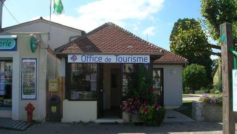 Office de Tourisme du Pays Mêlois