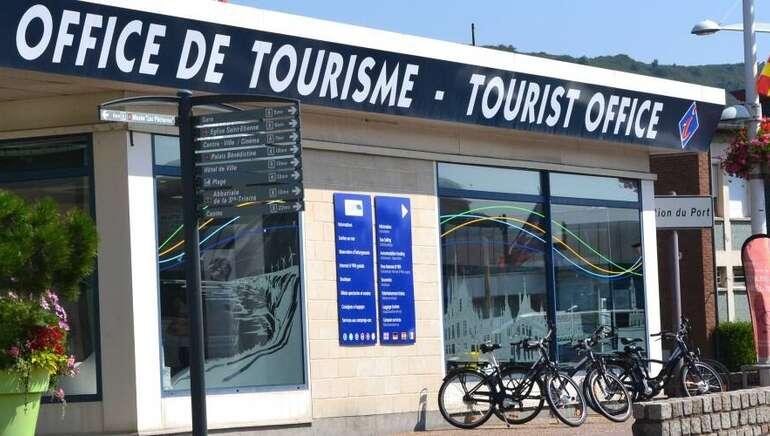Office de Tourisme Intercommunal de Fécamp