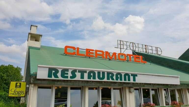 Le Clermotel, l'Hôtel