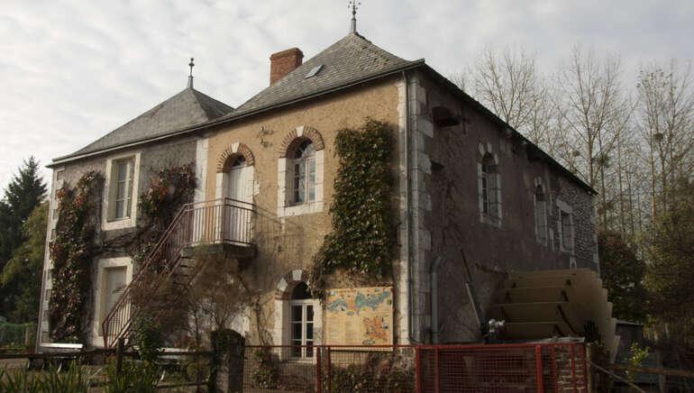 Le Moulin de Rotrou