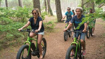 Location de vélos - Cyclo Land