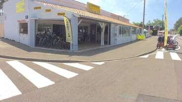 Au Vélo Pour Tous