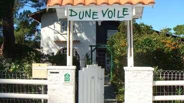 Chambres d'hôtes Dunevoile