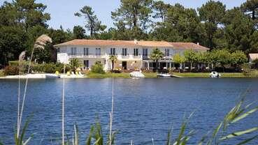 Hôtel Restaurant La Caravelle