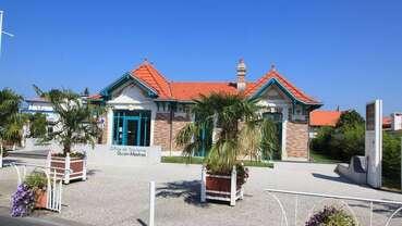 Gujan-Mestras Développement - Office de Tourisme