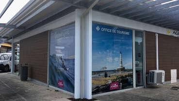 Office de Tourisme du Verdon-sur-Mer