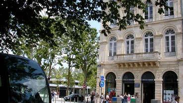 Office de Tourisme et des Congrès de Bordeaux Métropole
