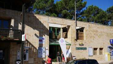 Office de Tourisme de Carcans-Maubuisson