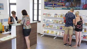 Côte Landes Nature Tourisme - Bureau d'Information Touristique de Léon