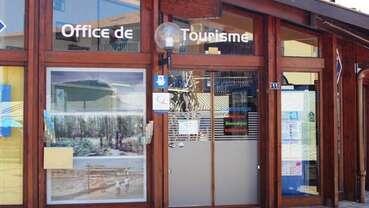 Office de Tourisme Landes Atlantique Sud - Agence de Vieux-Boucau