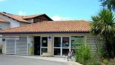 Office de Tourisme du Seignanx
