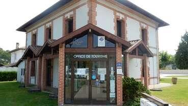 Office de Tourisme Landes Atlantique Sud - Agence de Moliets