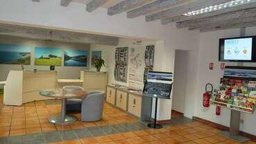 Bureau d'Accueil Touristique d'Urrugne - Office de Tourisme Pays Basque -