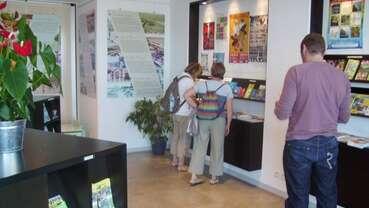 Hendaye Tourisme et Commerce