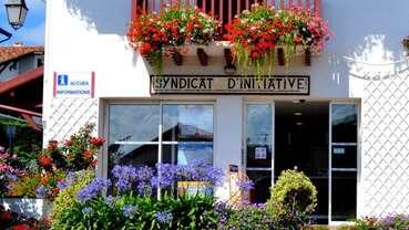 Office de Tourisme de Bidart