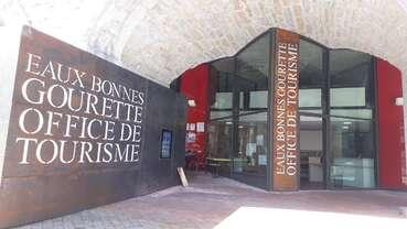 Office de Tourisme des Eaux-Bonnes
