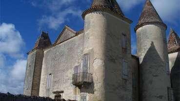 Château de Caumale