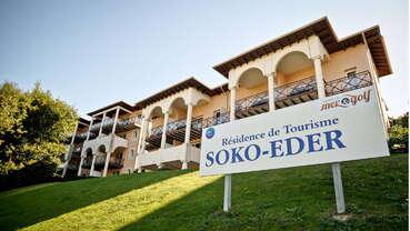 Résidence Mer et Golf Soko Eder