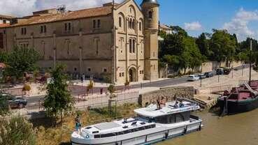 FB Château de Ventenac en Minervois