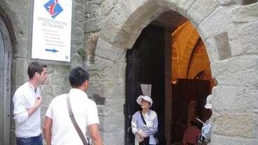 OMT Carcassonne