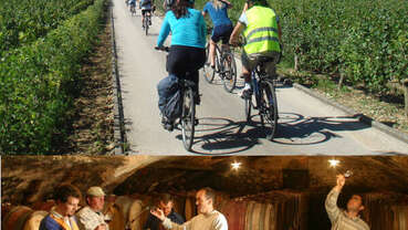 ACTIVE TOURS/ BOURGOGNE EVASION