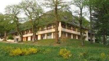 La Maison du Beuvray