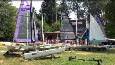 Base Sport et Nature Activital de Baye