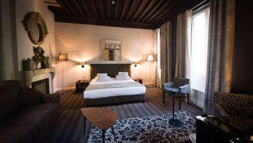 Maison Philippe le Bon - Hôtel