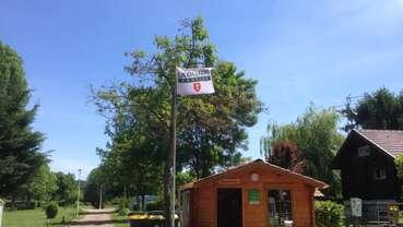 Camping La Chanoie
