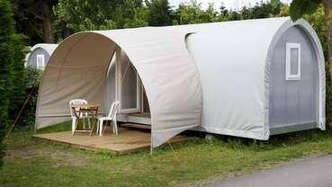 Camping Lac de Panthier