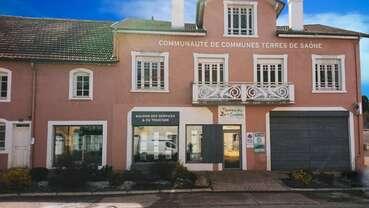 Office de Tourisme des Terres de Saône