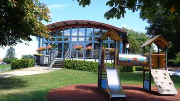 Office de Tourisme Rives de Saône - BIT de Seurre