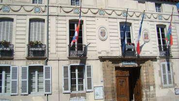 Office de Tourisme Rives de Saône - BIT de Saint-Jean-de-Losne