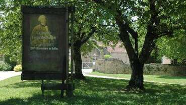 Jardin de la Grande Forge de Buffon