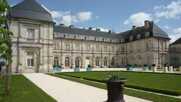 Musée départemental des Arts & Traditions Populaires - Château de Champlitte